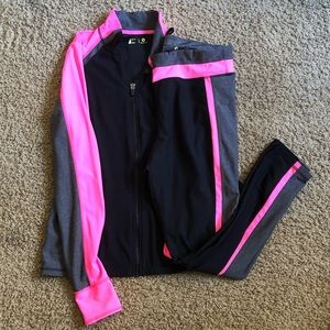Women's workout matching set